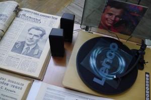 Уникальные кадры кинохроники, архивные документы,афиши и газеты ХХ века покажут в областной научной библиотеке.