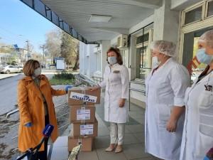 Руководители городских больниц смогут отстаивать интересы жителей и отрасли в Самарской губернской думе, уверены их коллеги.