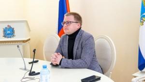 Евгений Сжёнов встретился с пресс-службами самарских вузов и региональных министерств