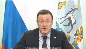 Дмитрий Азаров поручил пересмотреть плановые показатели по вакцинации населения от пневмококковой инфекции