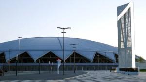 Старт матчу даст специальный обратный отсчет с участием призера Чемпионатов Мира и Европы по биатлону, уроженца Самарской области Эдуарда Латыпова.