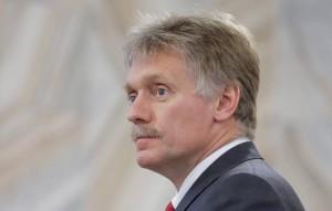 Представитель Кремля отметил, что речь идет в том числе о проектах в сфере строительства.