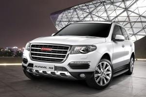 Также был составлен рейтинг наиболее продаваемых китайских автомобилей.