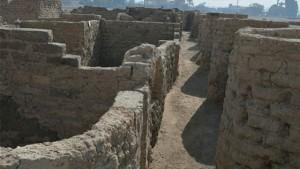 Город стал самым большим из числа когда-либо обнаруженных в Египте.