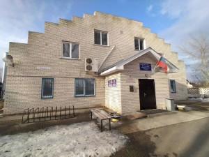 ФОКсельского поселения Подстёпки Самарской области отметит десятилетий юбилей