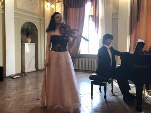 В фестивале-конкурсе им. Савелия Орлова в Самаре примут участие студенты из Китая