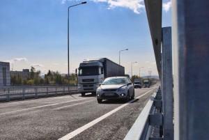 Развязка на М-5 в районе Тольятти работает без разрешения