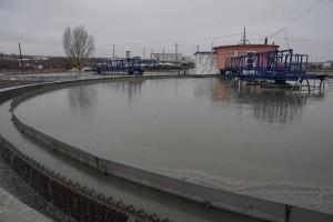 Проект биологических очистных сооружений в Сызрани является победителем Всероссийскогоконкурса «Надежный партнер – Экология».