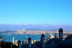 Туристическая отрасль Турции практически не работала в последнее время.