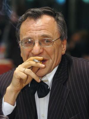 "Коллеги назвали Фурманова ""великим подвижником театра""."
