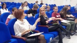 В Тольятти диктант написали на 12 площадках.