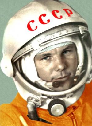 """12 апреля во всем мире отмечается Международный день полета человека в космос. Этот праздник был учрежден в честь полета Юрия Гагарина на корабле """"Восток-1""""."""