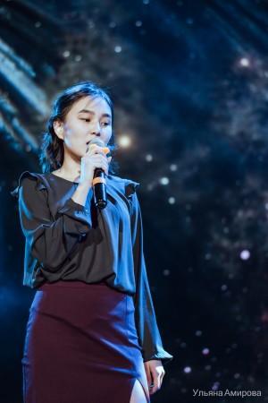 Самарская студентка представит регион в конкурсе Краса студенчества России»