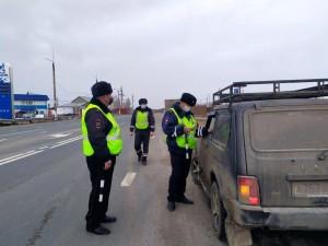 За три дня в Самарской области нашли 20 пьяных водителей