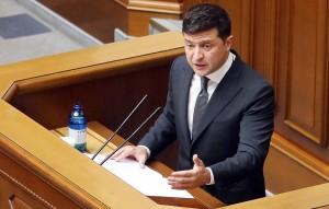 Президент Украины подчеркнул, что украинские солдаты устали от семи лет конфликта, но готовы к возможному столкновению с Россией.