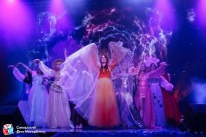 Гала-концерт Веснушки объединит творческих студентов ссузов со всей области