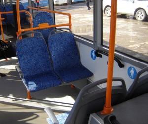 В самарском транспорте перестают топить