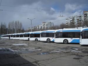 В Самаре планируется обновление транспорта с удобством для маломобильных граждан