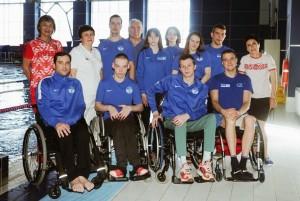 Самарские пловцы выполнили норматив для участия в Паралимпийских играх