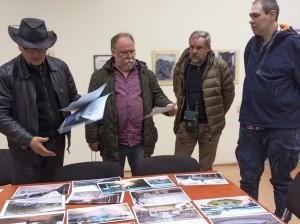 сотрудники Московского зоопарка посетили Самарский зоопарк