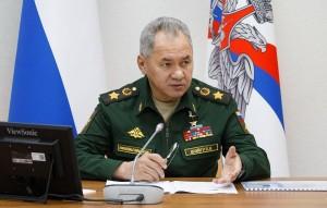 Министр обороны отметил, что основной боевой потенциал сосредотачивается в Причерноморье и Балтийском регионе.