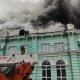 ГубернаторАмурской областиВасилий Орлов вручил благодарственные письма медикам и пожарным.