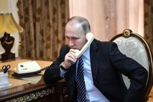 Лидеры двух стран подтвердили намерение вести переговоры по стратегической стабильности.