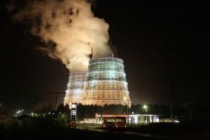 В Самаре начали температурные испытания на теплосетевых объектах