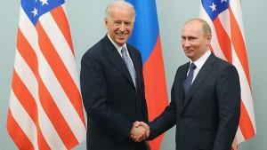 Тем не менее Песков указал, что говорить о месте или времени встречи преждевременно и этот вопрос будет согласован по дипломатическим каналам.