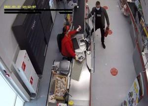 Тольяттинец украл из магазина бытовую технику на 3 тысячи рублей