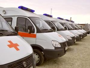 С просьбой подключиться к решению вопроса нехватки машин к партии обратились участники Всероссийского форума волонтеров-медиков.