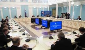 Игорь Комаров отметил, что в условиях противодействия эпидемии коронавируса возникает необходимость решения новых вызовов и проблем, направленных на защиту граждан и бизнеса.