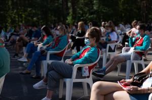 В России стартовала регистрация на молодежный форум Ладога»
