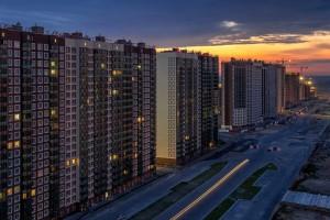 Самарская область в числе лидеров продажи квартир по военной ипотеке
