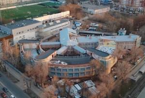 """""""Мы рассчитываем, что реконструкция здания Фабрики-кухни завершится в текущем году""""."""