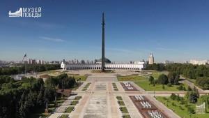 Жителям Самарской области расскажут о достопримечательностях Поклонной горы