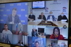 Самарский региональный оргкомитет зарегистрировал 11 участников предварительного голосования «Единой России»