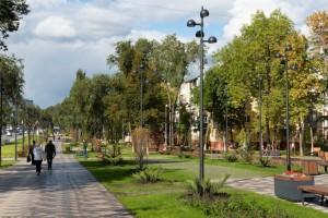 Два проекта Самарской области вошли в федеральный реестр лучших практик по благоустройству