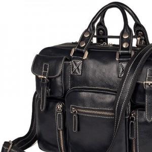 Из какого материала выбрать дорожную сумку