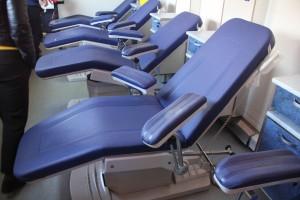 В Самарской области отметят Национальный день донора крови