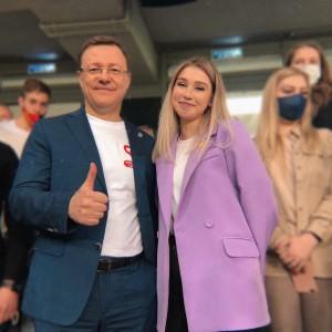 Почему волонтеры участвуют в предварительном голосовании Единой России»?