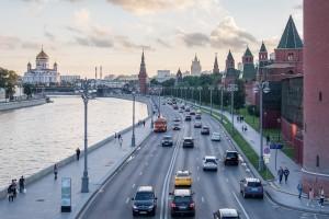 Список из 25 лидеров в рейтинге социально-экономического развития возглавила Москва.
