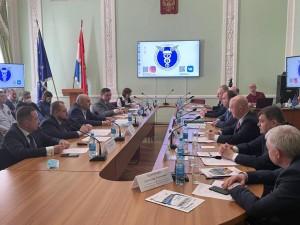 Самарскую область посетила делегация из Республики Беларусь
