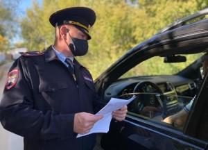 В Самарской области за три дня нашли 41 нетрезвого водителя