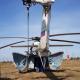 Всего с начала года 31 пациент доставлен вертолетом в специализированные медучреждения Самарской области.