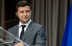 Зеленский заявил, что западные государства и НАТО готовы оказать стране финансовую помощь, а также ввести в отношении России более жесткие санкции.