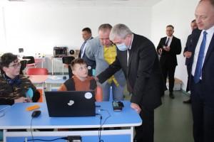 Инвестиционный потенциал Самарской области представили делегации из Беларуси