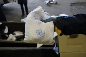 В Самарской области сожгли 120 кг наркотиков