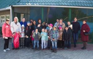 Международный день Земли отметят сегодня в Самарском зоопарке