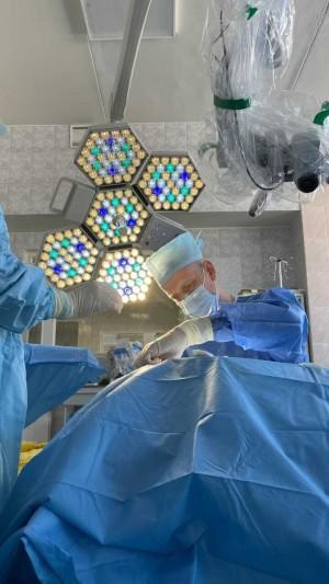 Современная отохирургия позволяет использовать методы оперативного лечения при хроническом гнойном среднем отите.